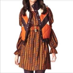 Anna Sui for Target boho dress
